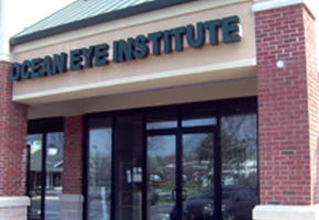 OCEAN EYE AT JACKSON CROSSINGS  21 South Hope Chapel Rd. Unit 105 Jackson, New Jersey 08527 (732) 370-8022